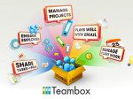 teambox. virtual assistant