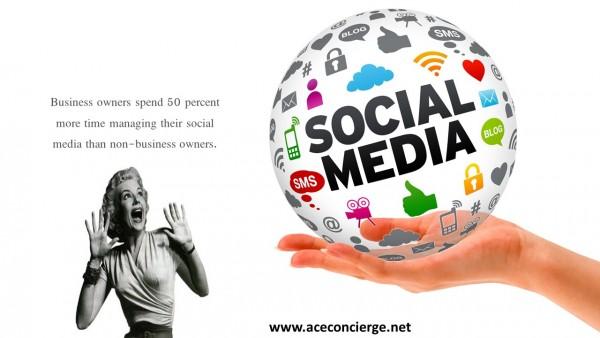 Ace Concierge - Social Media Tax