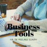 Freelance Economy Business tools