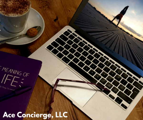 Maximize your morning routine Ace Concierge LLC